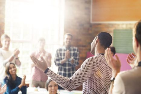 Why your boss wants you to join Toastmasters | Success Strategies for Post-Grad Students and Professionals | Scoop.it