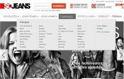 Armatis exchange - Mode et E-commerce: les nouvelles stratégies de différenciation | Les tendances du marketing de la mode | Scoop.it