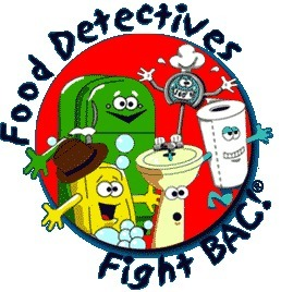 The Food Detectives Fight BAC! | Food Technologies: Preparation & Safety | Scoop.it