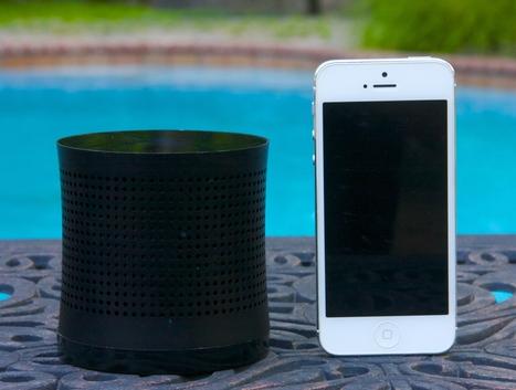 Bluetooth Speakers for Smartphones | Techobe | Scoop.it