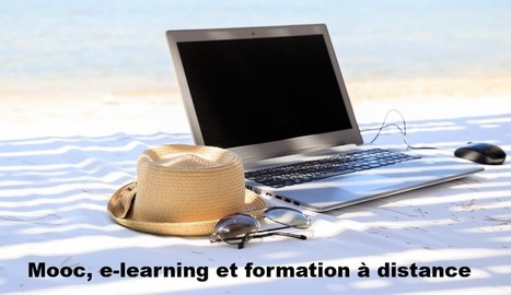 Etudes 2.0 : différences entre Mooc, e-learning et formation à distance | e-learning | Scoop.it