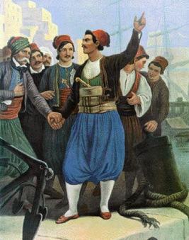 Barca Longa - A WarScholar Newsletter: Greek wars of ... | Ancient Origins of Science | Scoop.it