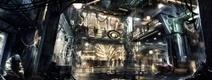 The Future Vision for Deus Ex | Post-Sapiens, les êtres technologiques | Scoop.it