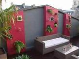 Silence ça pousse! Une armoire végétale ● construction, pause du feutre ● Video | #CoopStGilles Projet | Scoop.it
