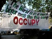 Occupy as Mutual Recognition  By Richard Gunn and Adrian Wilding | real utopias | Scoop.it