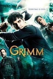 Grimm (2011 -) - Online FilMer | tyrityraki | Scoop.it