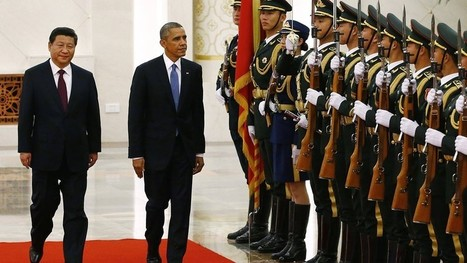 China getting panicky over U.S.-led Pacific trade deal | Asie(s) Economie | Scoop.it