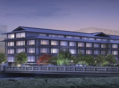 Ritz-Carlton debuts in Kyoto | Travel Daily Asia | Tourism in Southeast Asia | Scoop.it