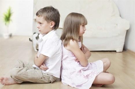 7 consejos para controlar el mal genio de los niños   EDUCACION EN VALORES   Scoop.it