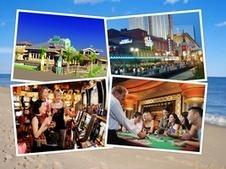 DC, MD, VA to Atlantic City Bus Trip Every Saturday & Sunday   Atlantic City Weekend Trips   Scoop.it