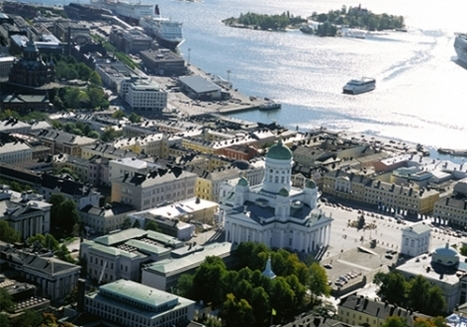 According to Monocle magazine, Helsinki is the world's most livable city - Good News from Finland | Finland | Scoop.it
