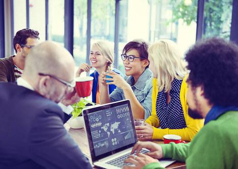 Huit questions sur l'entreprise libérée | Nouvelles tendances, Innovation | Scoop.it