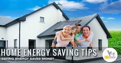 How an Energy-Efficient Mortgage can save you Money | Home Energy Saving Tips | Scoop.it