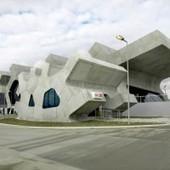 Rest Stops by J. MAYER H. Architects | Arte y Fotografía | Scoop.it