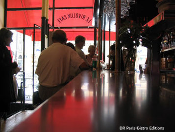 la fréquentation des bars et bistrots | Benchmarking | Scoop.it