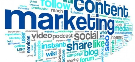 Four Tips That Will Make Your Content Marketing Articles Shine   Content Creation, Curation, Management   Scoop.it