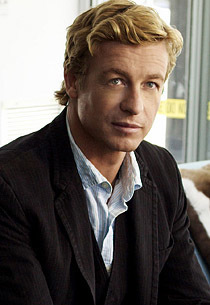 The Mentalist's Simon Baker Goes Behind the Camera - Today's News: Our Take | TVGuide.com | Love From Ground Zero | Scoop.it