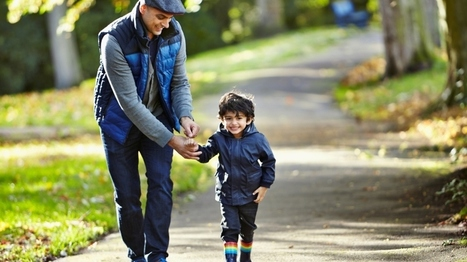 Caring Dads: Safer Children: evaluation report | Children In Law | Scoop.it