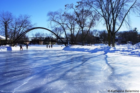Traveling to the Winter Wonderland of Madison, Wisconsin | Travel | Scoop.it