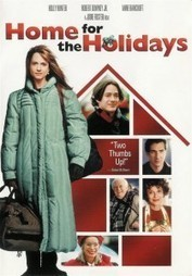Movie Review - Home For The Holidays - Las Vegas Informer | The Nature of Homosexuality | Scoop.it