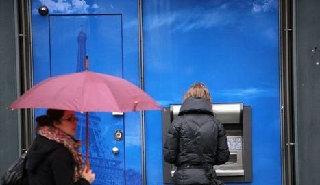 Les banques en plein big bang | Innovation, Commerce & Culture | Scoop.it