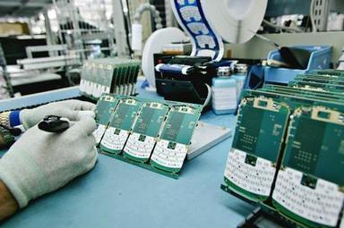 Exportaciones de electrónica crecieron 15% en Jalisco | El Economista | El pulso de la eSalud | Scoop.it