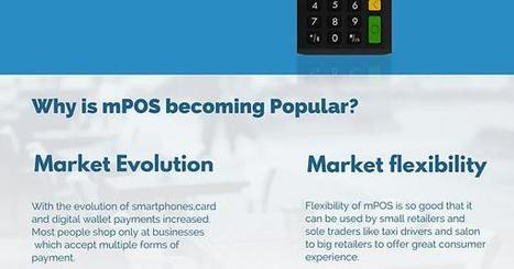 Evolution of Mobile Point-of-Sale (mPOS) | Point of Sale India | Scoop.it