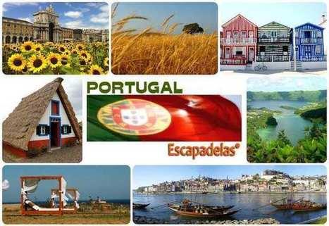 Portugal está entre as 10 nações que melhor acolhem os turistas estrangeiros a nível mundial | Luxemburgo | Scoop.it
