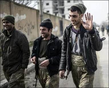 'Islamic State defeated in Syria's #Kobani but far from collapse' | News You Can Use - NO PINKSLIME | Scoop.it
