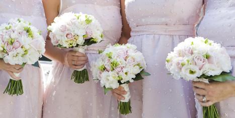 Bridesmaid Dresses You'll Wear Again | a la mode | Scoop.it