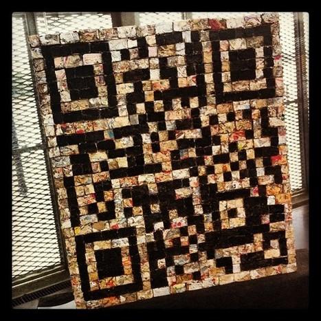 recyclage | QRdressCode | Scoop.it
