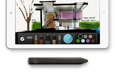 27 apps designers can't live without | IPad en educación | Scoop.it