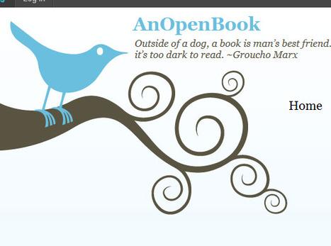 AnOpenBook | Teacher Librarian: Blogs and Web 2.0 | Scoop.it