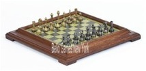 Classic Chess Sets To Gift Your Children | Chess Boards and Pieces | Scoop.it
