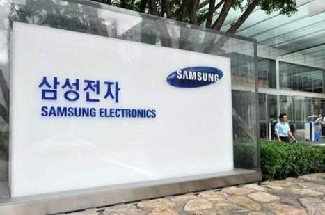 Samsungdépose aux Etats-Unis le brevet d'une future tablette pliable | Iphone & Ipad | Scoop.it