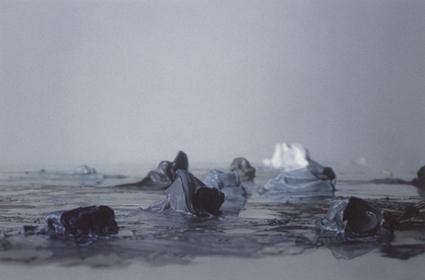 Christopher Stevens | Art for Company | Scoop.it