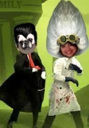 50+ Wicked Halloween Ideas, Resources, & Apps : Teacher Reboot Camp | The School Aranda links and loves | Scoop.it