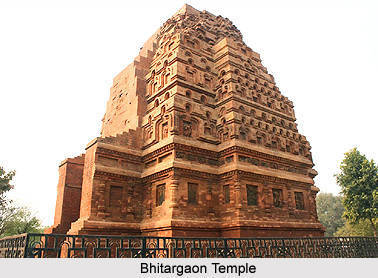 Tourist Attractions - Bhitargaon Temple: | Travel Company in India | Scoop.it