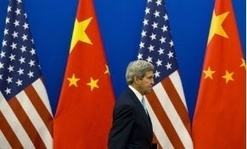 "Why the United States and China Are on a Collision Course - Harvard - Belfer Center for Science and International Affairs | ""Must Read"": China 