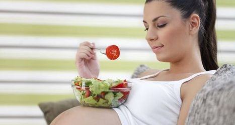 Women might have preterm birth if they eat unhealthy food before pregnancy | Inequalities in infant mortality | Scoop.it