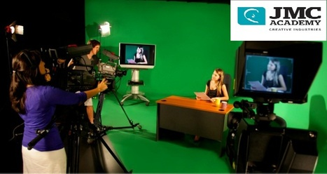 JMC Academy Australia Film and Television Production Courses | Movie School Higher Learning | Scoop.it