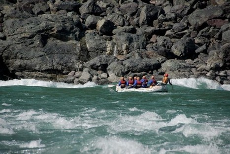 10 Twisting Ideas for Having Adventurous Family Vacation in India | Adventure Destinations in India | Scoop.it