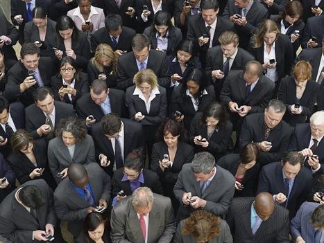 1 300 milliards d'euros pour les services télécoms dans le monde | Pôle Régional Numérique | Scoop.it