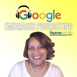 Google Embraces Podcasting in the Play Music Store | Podcasts | Scoop.it