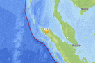 Strong Earthquake Strikes Indonesia - LiveScience.com | Geography | Scoop.it
