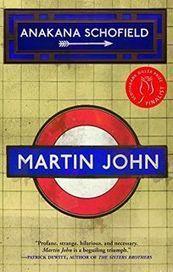 Fiction Book Review: Martin John by Anakana Schofield. Biblioasis (Consortium, U.S. dist.; UTP, Canadian dist.), $15.95 trade paper (320p) ISBN 978-1-77196-034-2 | The Irish Literary Times | Scoop.it