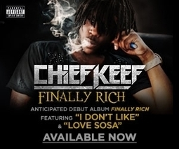 Chief Keef | Chief keef | Scoop.it
