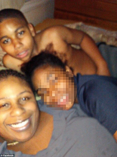 #HORRIFYING 'Cops who shot 12-year-old boy in the stomach watched him lie in agony and gave NO first aid before he died hours later'   News You Can Use - NO PINKSLIME   Scoop.it