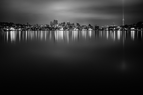 Seattle, Long Exposures, and the X100S | Stephen Ip | Fuji X-Pro1 | Scoop.it