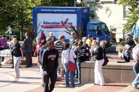 College education key to achieving American dream | Education Votes | Andy - Colleges | Scoop.it